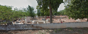 Floricultura Cemitério Municipal de Pontes Gestal - SP