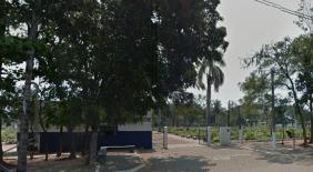 Floricultura Cemitério Horto da igualdade Presidente Epitácio – SP