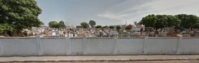 Floricultura Cemitério Municipal de Quatá – SP