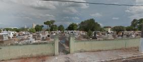 Floricultura Cemitério Municipal de Rancharia – SP