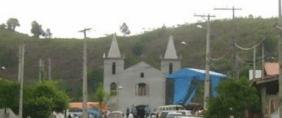 Floricultura Cemitério Municipal de Redenção da Serra – SP