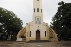 Floricultura Cemitério Municipal de Reginópolis – SP