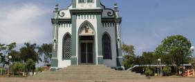 Floricultura Cemitério Municipal Ribeirão Bonito - SP