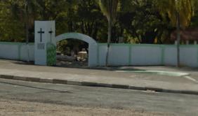 Floricultura Cemitério Municipal da Consolação Salto de Pirapora – SP