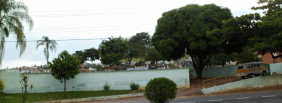 Floricultura Cemitério Municipal de Roseira – SP