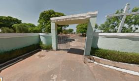 Floricultura Cemitério Municipal de Rubiácea – SP