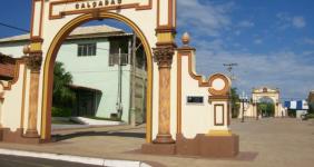 Floricultura Cemitério Municipal de  Sabino - SP