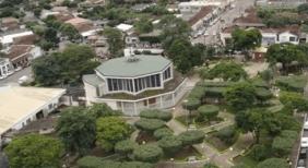Floricultura Cemitério Municipal de Salmourão – SP