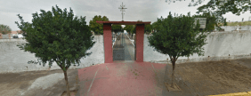 Floricultura Cemitério Municipal de Saltinho – SP
