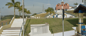 Floricultura Cemitério Municipal Rio Grande da Serra - SP