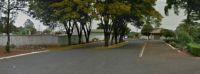 Floricultura Cemitério Municipal Sales Oliveira – SP