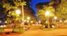Floricultura Cemitério Municipal Santa Cruz da Esperança – SP