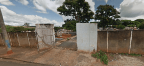 Floricultura Cemitério Municipal Santa Cruz das Palmeiras – SP