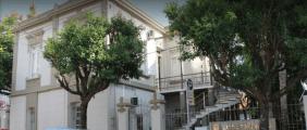 Floricultura Cemitério Municipal Santa Lúcia – SP