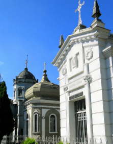 Floricultura Cemitério Municipal de São Francisco - SP