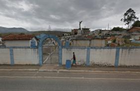Floricultura Cemitério Municipal de São José do Barreiro – SP