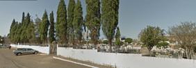 Floricultura Cemitério Municipal Santa Rosa de Viterbo – SP