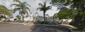 Floricultura Cemitério Municipal Santo Antônio de Posse - SP