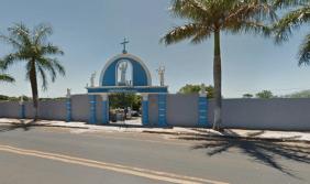 Floricultura Cemitério Municipal Santo Expedito - SP