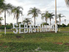 Floricultura Cemitério do Municipal de Sebastianopolis – SP