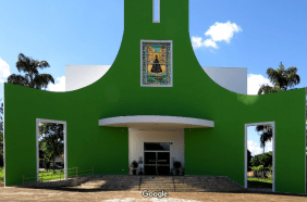 Floricultura Cemitério Mun. Cristo Rei Teodoro Sampaio - SP