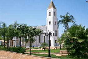 Floricultura Cemitério Municipal de Taciba – SP