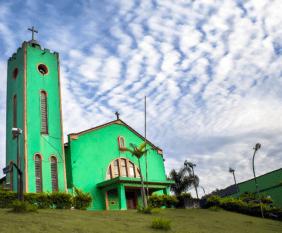 Floricultura Cemitério Municipal de Tapiraí – SP