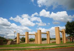 Floricultura Cemitério Municipal de Tarumã - SP
