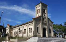 Floricultura Cemitério Municipal Sete Barras – SP
