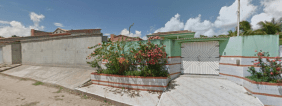 Floricultura Cemitério Municipal Aquidabã - SE