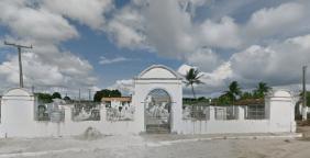 Floricultura Cemitério Municipal Arauá - SE
