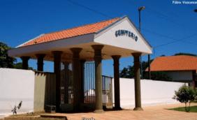 Floricultura Cemitério Municipal de Ubarana – SP