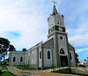 Floricultura Cemitério Municipal de Ubirajara – SP