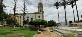 Floricultura Cemitério Municipal de Uchoa – SP