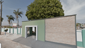 Floricultura Cemitério Municipal de Vera Cruz – SP