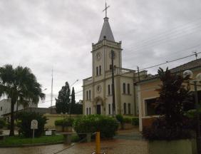 Floricultura Cemitério Municipal de Vista Alegre do Alto - SP