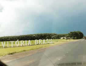 Floricultura Cemitério Municipal de Vitória Brasil – SP