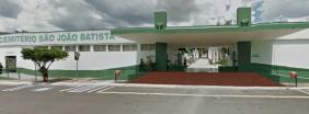 Floricultura Cemitério Municipal São João Batista Valinhos - SP