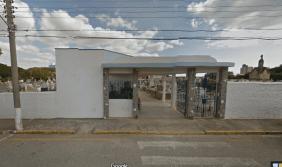 Floricultura Cemitério Municipal Tietê - SP