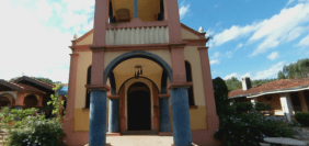 Floricultura Cemitério Municipal Torrinha - SP