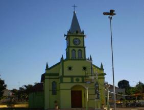 Floricultura Cemitério Municipal Trabiju – SP