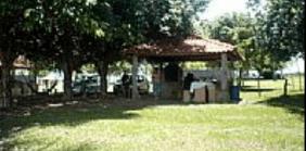 Floricultura Cemitério Municipal Zacarias – SP