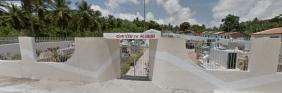 Floricultura Cemitério De Aguada Carmópolis – SE