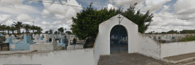 Floricultura Cemitério Municipal de Boquim – SE