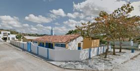 Floricultura Cemitério Municipal de Cedro de São João – SE