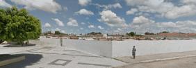 Floricultura Cemitério Municipal de Cristinápolis – SE