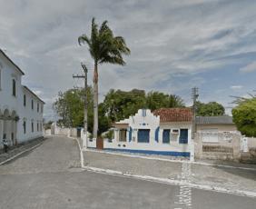 Floricultura Cemitério Municipal de Divina Pastora – SE