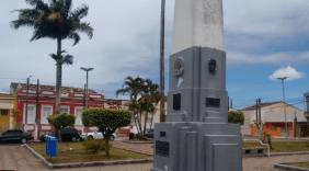 Floricultura Cemitério Municipal de Estância - SE