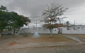 Floricultura Cemitério Municipal de Frei Paulo – SE