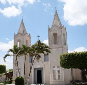 Floricultura Cemitério Municipal de Graccho Cardoso - SE